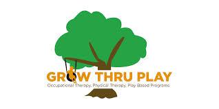 grow thru play